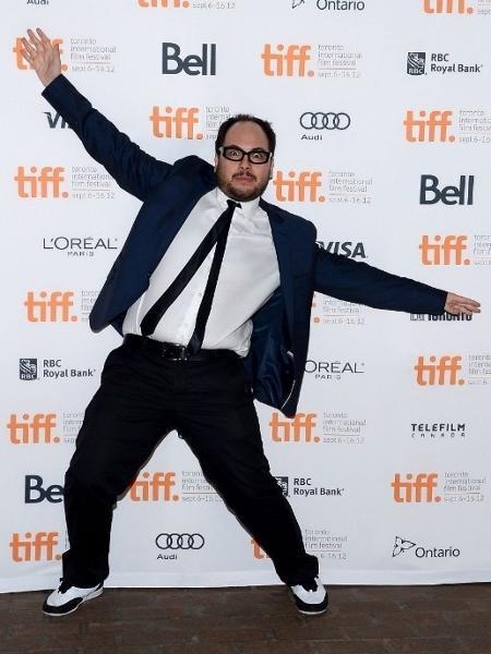 O cineasta chileno Nicolas Lopez - Getty Images