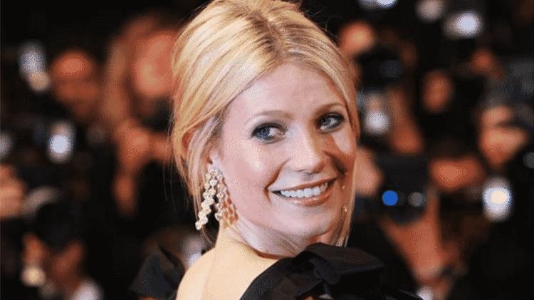O site Goop, da atriz Gwyneth Paltrow, foi o principal responsável por popularizar a vaporização - GETTY IMAGES - GETTY IMAGES