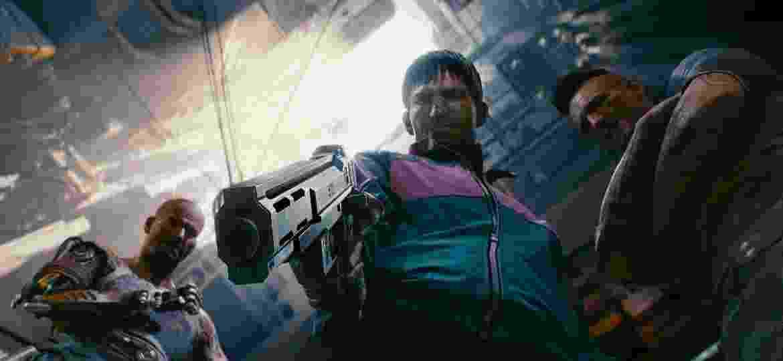 Cyberpunk 2077 - Divulgação/CD Projekt