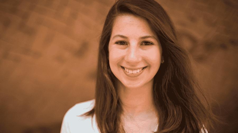 Katie Bouman - Reprodução/Twitter/MIT