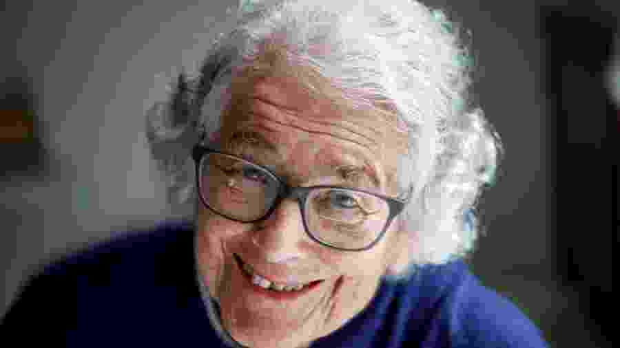 Judith Kerr - Tolga Akmen/AFP/Getty Images