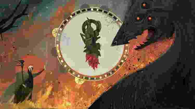 Dragon Age 4 - Reprodução - Reprodução