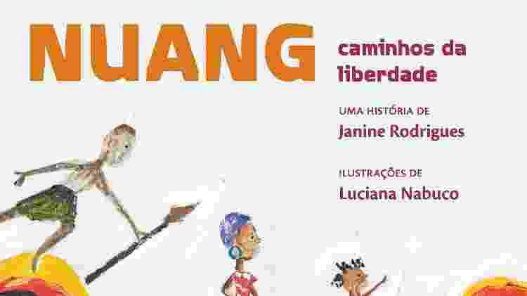 Janine Rodrigues - Divulgação - Divulgação