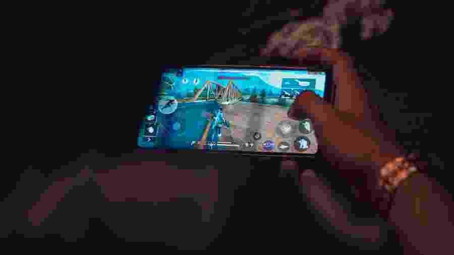 A versão Max de Free Fire vai ser dedicada a celulares mais potentes - Divulgação/Garena