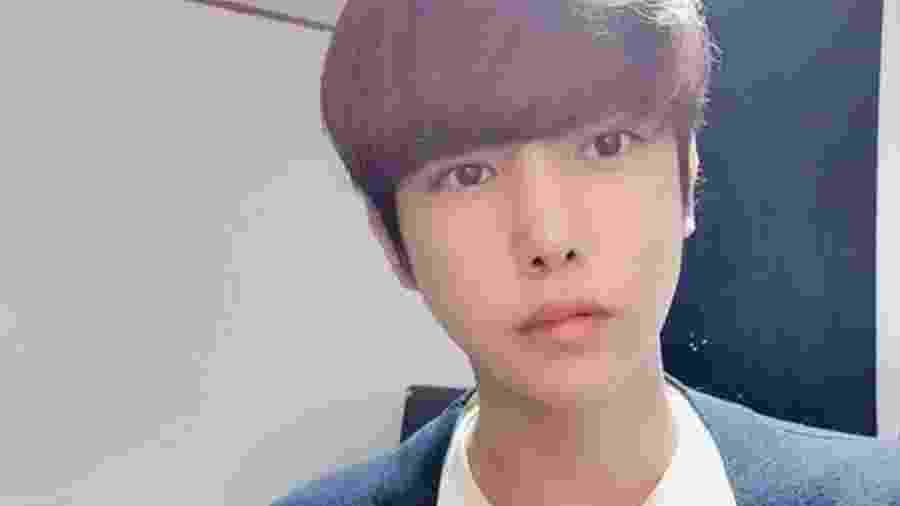 Streamer e famoso por sua participação no programa de televisão Ulzzang Generation, o sul-coreanoLee Chi Hoon morreu aos 32 anos - Reprodução/Instagram