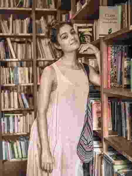 Sophie Charlotte, como boa taurina, ela é exemplo de looks confortáveis - Globo/João Miguel Júnior/Divulgação - Globo/João Miguel Júnior/Divulgação
