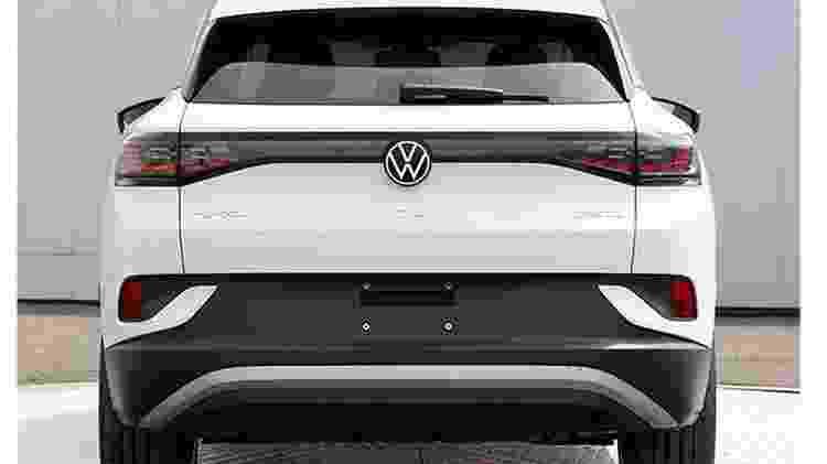 VW ID.4 Crozz 2 - Reprodução - Reprodução