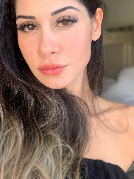 Mayra Cardi fez mais um desabafo sobre a separação de Arthur Aguiar - Reprodução / Instagram