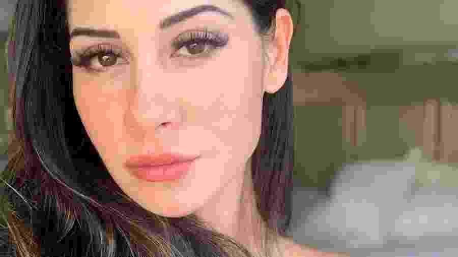 Mayra Cardi fez novo desabafo na internet - Reprodução / Instagram