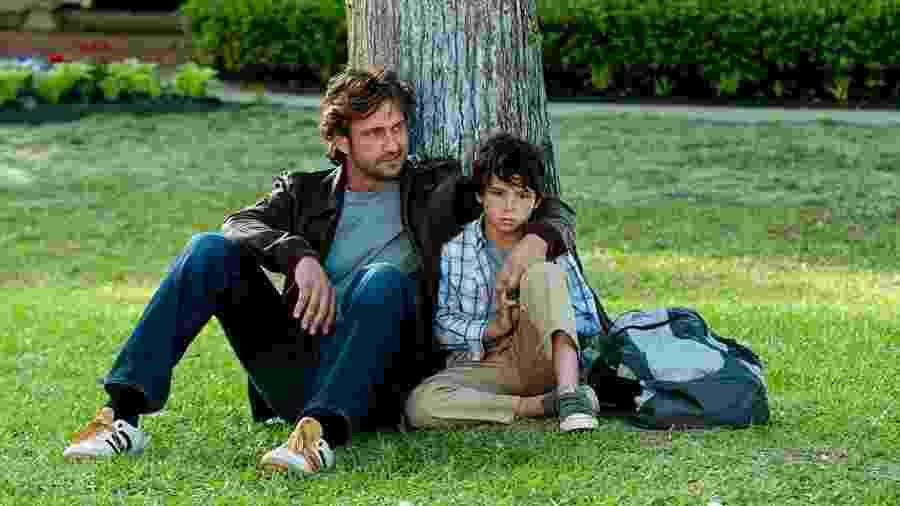 """Cena do filme """"Um Bom Partido"""", de 2012 - Reprodução/IMDb"""