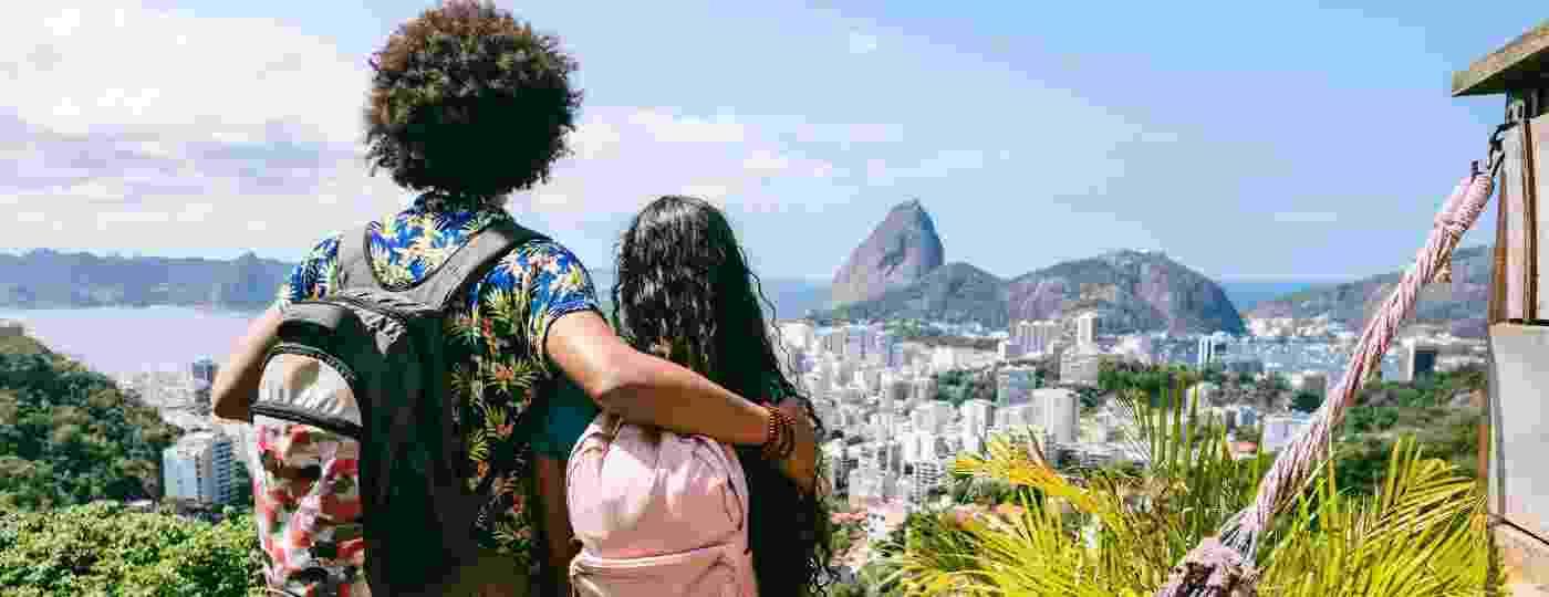 Que tal ser turista na sua própria cidade ou em regiões próximas? - Getty Images