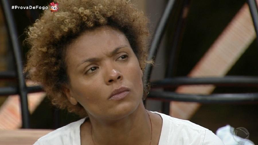 A Fazenda 2020: Lidi Lisboa recebeu três votos para não ganhar o reality da RecordTV - Reprodução/Playplus