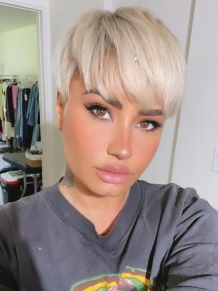 Série de Demi Lovato terá 4 episódios disponibilizados gratuitamente no YouTube - Reprodução/Instagram