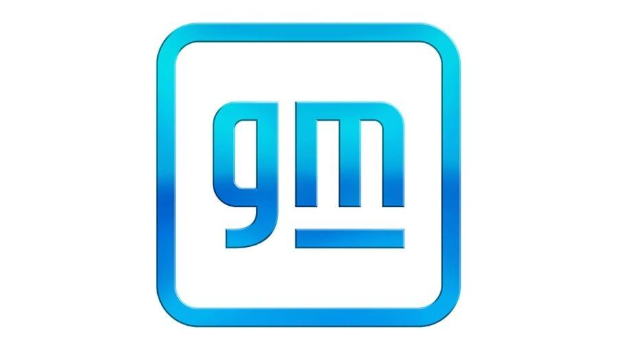 Novo logo da General Motors - Divulgação