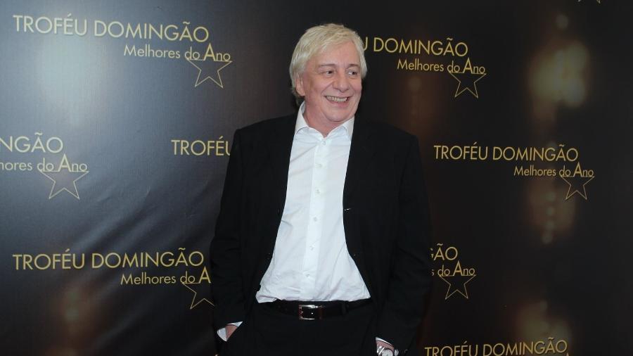 """Marco Nanini está no elenco de """"Greta"""", filme selecionado para o Festival de Berlim - AgNews / AgNews"""