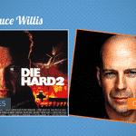Bruce Willis - Divulgação/Arte UOL