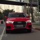 Audi Q3 1.4 flex agrada no conforto, sem frustrar na dinâmica; assista -