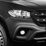 Mercedes-Benz X 200 Pure - Divulgação