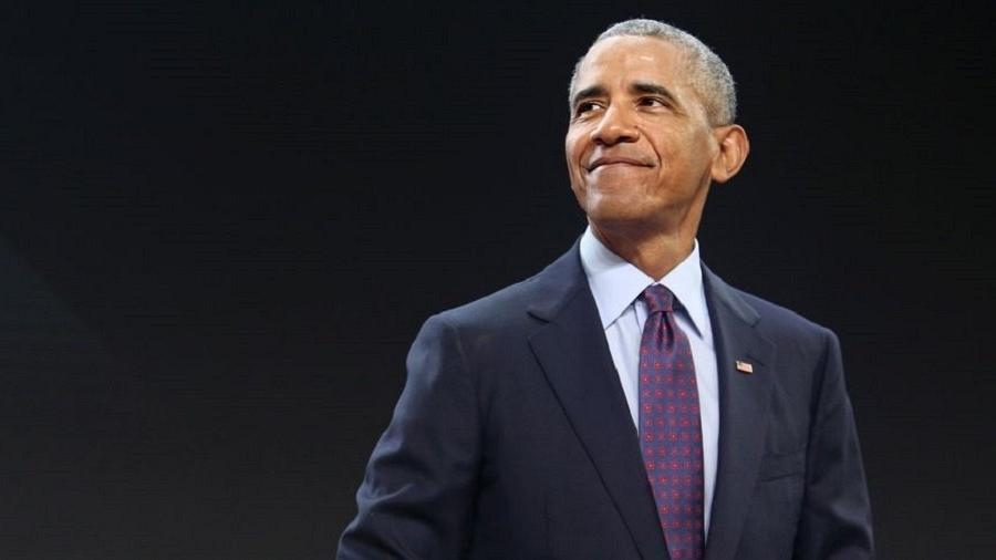 O ex-presidente dos Estados Unidos Barack Obama - Yana Paskova/Getty Images