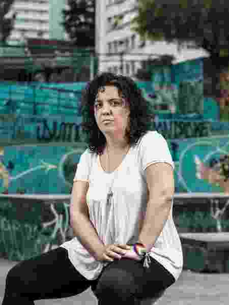 Renata Oliveira -  Keiny Andrade/UOL -  Keiny Andrade/UOL