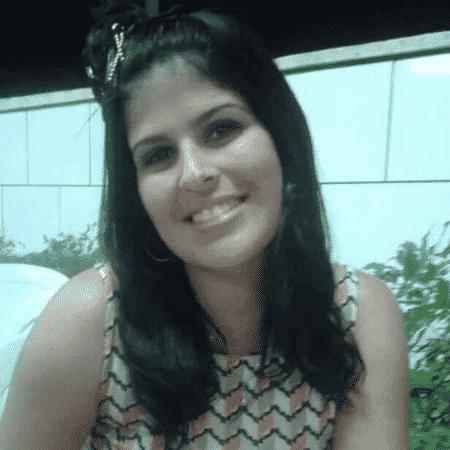 Jandira já tinha duas filhas quando descobriu que estava grávida - Arquivo pessoal