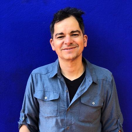 """O diretor Carlos Saldanha, de filmes como """"Rio"""" e """"O Touro Ferdinando"""" - Divulgação"""