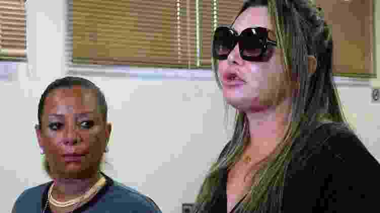 A paisagista Elaine Caparroz foi agredida em casa - Vladimir Platonow /Agência Brasil  - Vladimir Platonow /Agência Brasil
