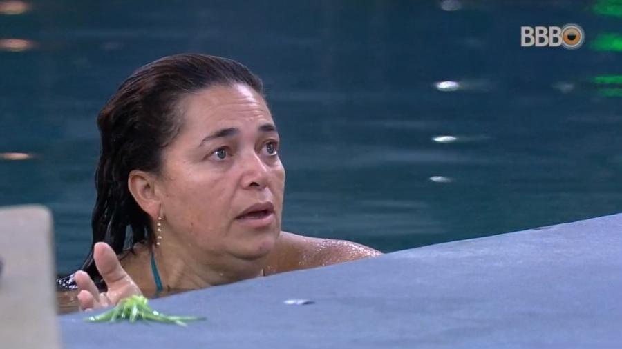Tereza fala sobre casamentos em papo com Gabriela e Rodrigo - Reprodução/Globoplay