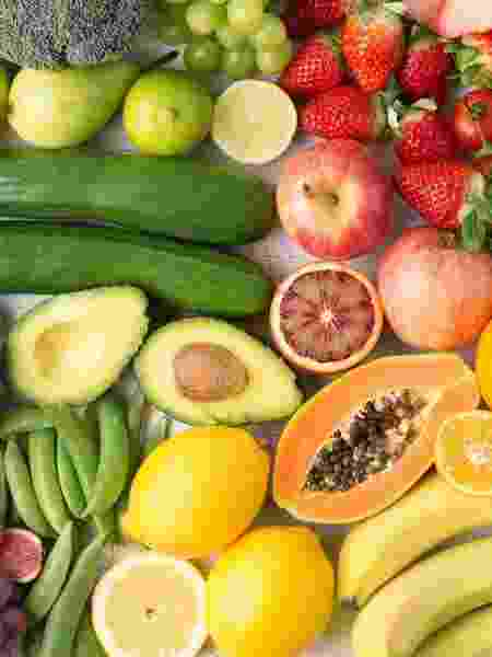 Alimentação rica em flavonoides pode ser a chave para uma vida mais longa - iStock