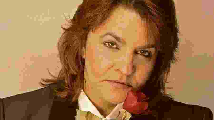 Cassandra Rios, pseudônimo da escritora Odete Rios - Vania Toledo
