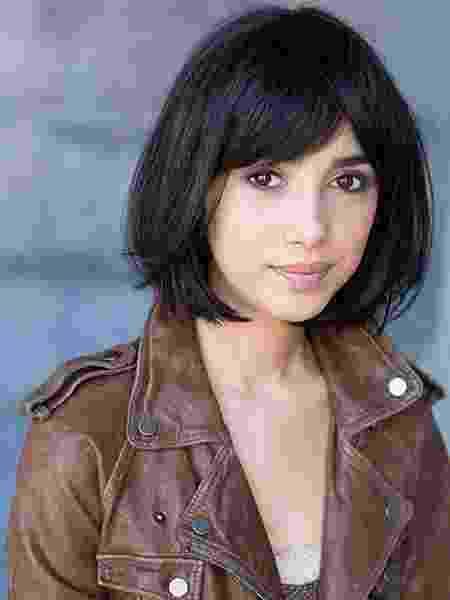 A atriz Alexa Mansour - Divulgação/IMDb