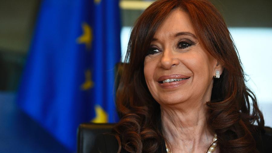 Florença Kirchner está no Centro de Pesquisas Médicas Cirúrgicas (Cimeq) de Havana desde fevereiro - AFP