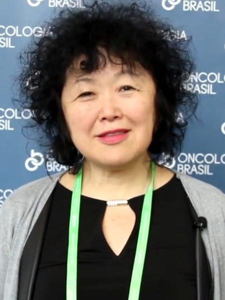 A médica Nise Yamaguchi, cotada para assumir o Ministério da Saúde - Reprodução/YouTube