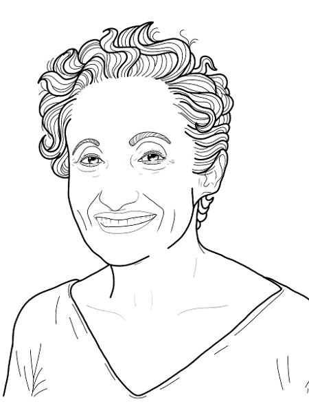 Ester Sabino - Divulgação - Divulgação