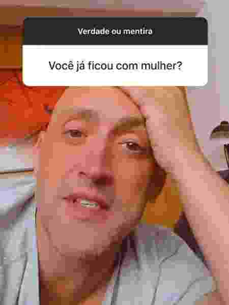 Paulo Gustavo - Reprodução/Instagram