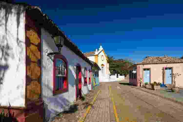 Rua Cônego Serpa, Florianópolis - Getty Images/iStockphoto - Getty Images/iStockphoto
