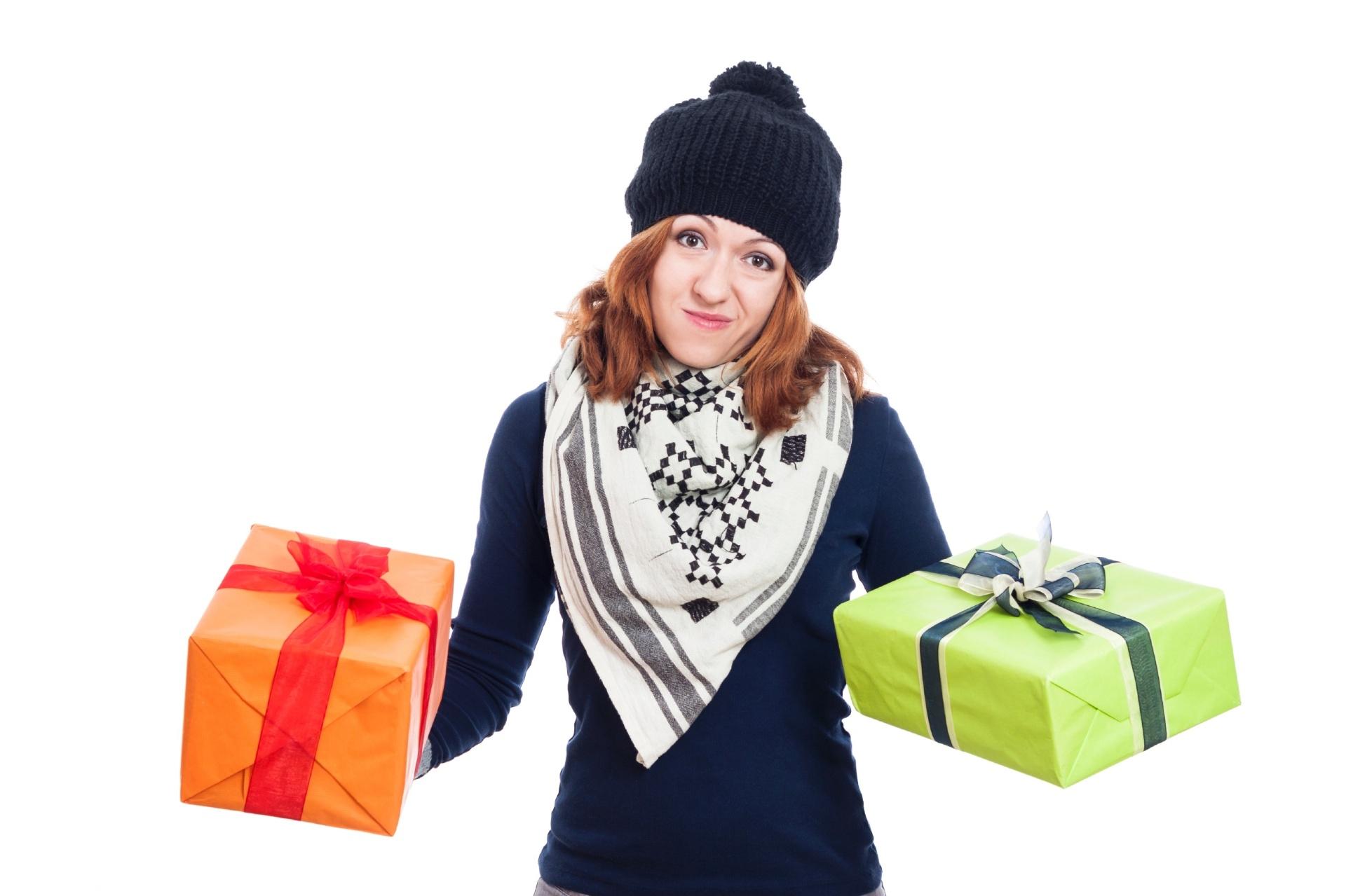 Não gostou do presente de Natal? Confira seus direitos na troca - 26/12/2017 - UOL Economia