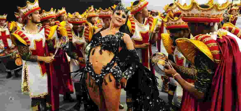 Com preço congelado, ingressos para o Carnaval de SP começam a ser vendidos - Junior Lago/UOL