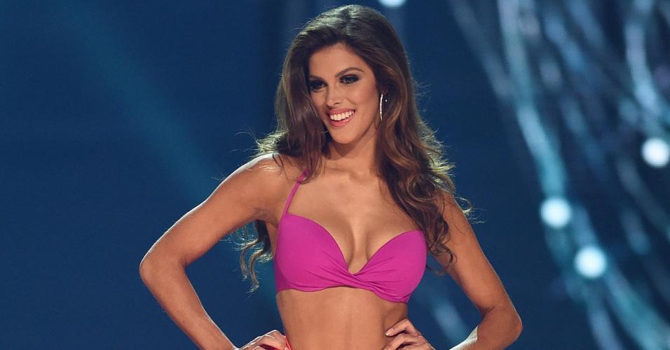 b543db6cb Francesa é eleita Miss Universo 2016  Miss Brasil fica em top 13 ...