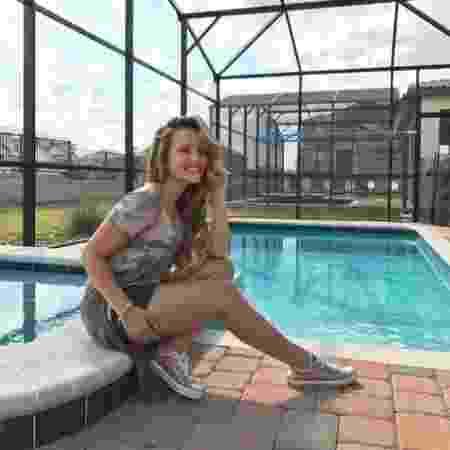 Larissa Manoela compra casa em Orlando - Reprodução/Instagram - Reprodução/Instagram