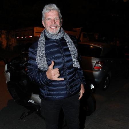 Raul Gazolla  - Marcos Ferreira / Brazil news