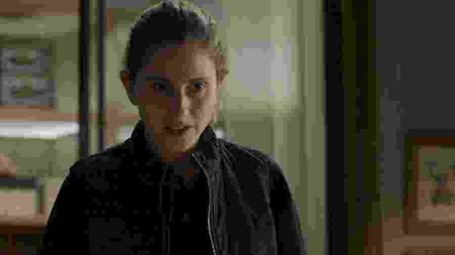 """Ivana (Carol Duarte) decide tomar hormônios em """"A Força do Querer"""" - Reprodução/GShow"""