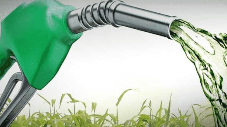 Bomba etanol - Reprodução - Reprodução