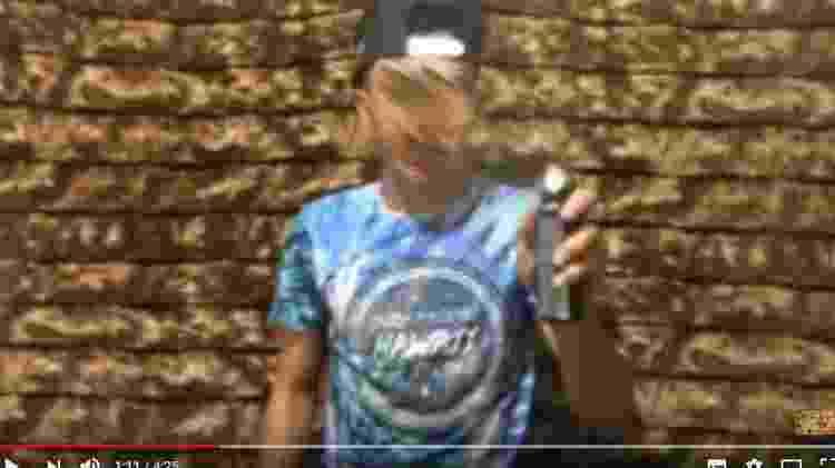Reprodução/Youtube