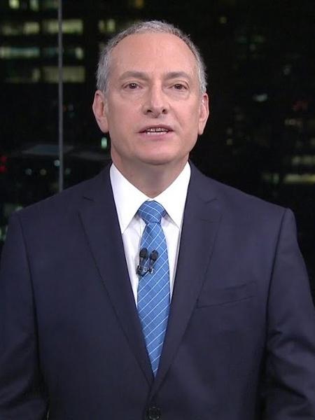 Burnier fará estreia em novo telejornal da Globo News - Reprodução