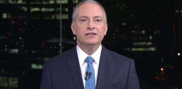 Burnier desabafa na Globonews e rebate Bolsonaro: 'não vamos calar a boca'
