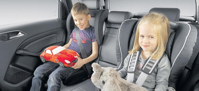 9d37c94fba7e5 Dez dicas para não errar ao comprar e usar a cadeirinha de criança no carro