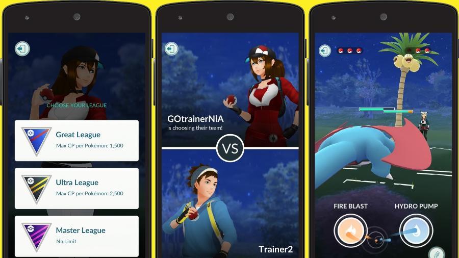 97a21d3ef Largou Pokémon GO? Veja 7 motivos por que agora é a hora de voltar a ...