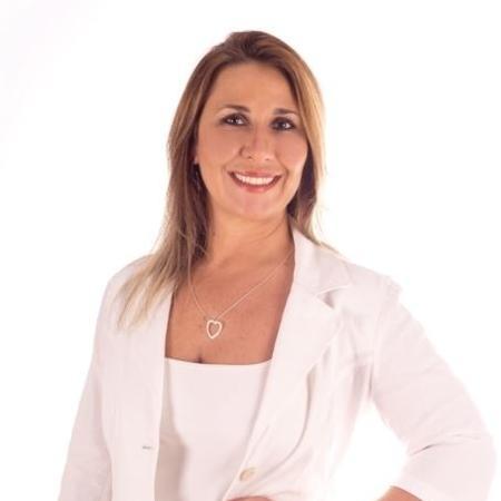 Priscila Ferreira prioriza pacientes que têm medo de dentista no atendimento - Arquivo Pessoal