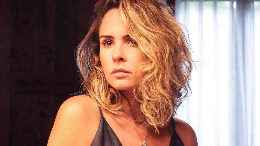 Ana Paula Renault organiza mutirão de doações para população de Brumadinho (MG) - Reprodução/Instagram/anapaularenault
